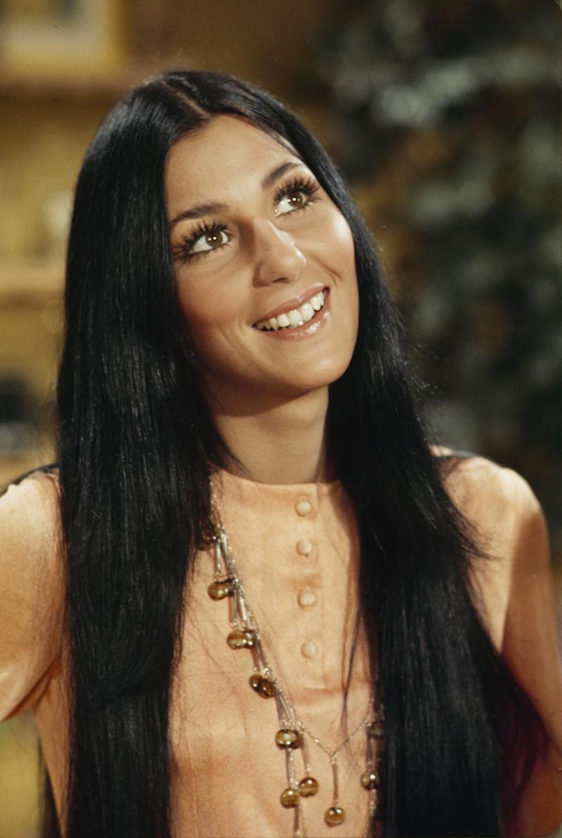 LOVE, AMERICAN STYLE - 'Love and the Sack' - Airdate January 15, 1971. (Photo by ABC Photo Archives/ABC via Getty Images) CHER