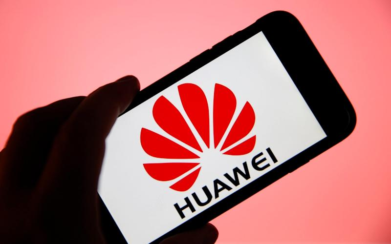 Who actually owns Huawei? - Chesnot