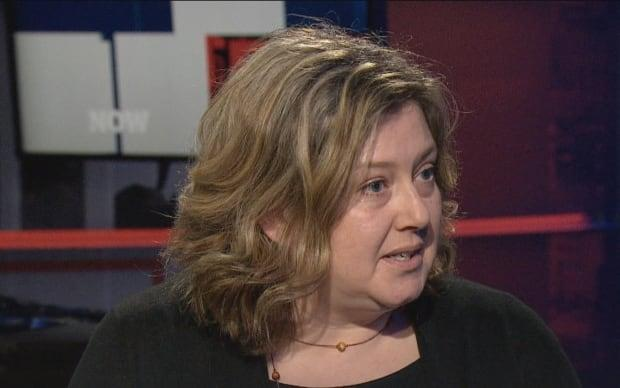 Robyn LeGrow, PC candidate in St. John's Centre, says she's aware of at least one person who received a hand-delivered ballot from Bruce Chaulk.