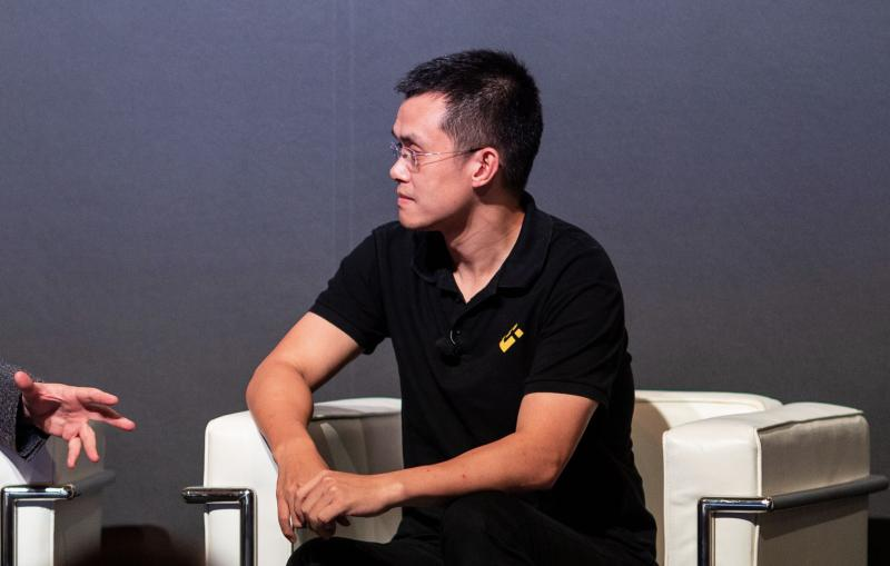 Binance Australia Is Actually Run by Senior Figures from TravelbyBit