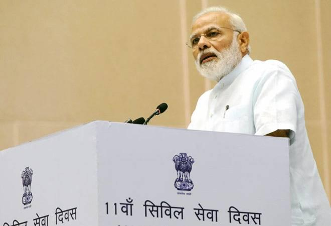 Prime Minister Narendra Modi on Saturday said that the northern Indian  state of Jammu and Kashmir has the potential to produce power for the  rest of the country. He said Jammu and Kashmir has many rivers that have  potential for electricity generation. <br />