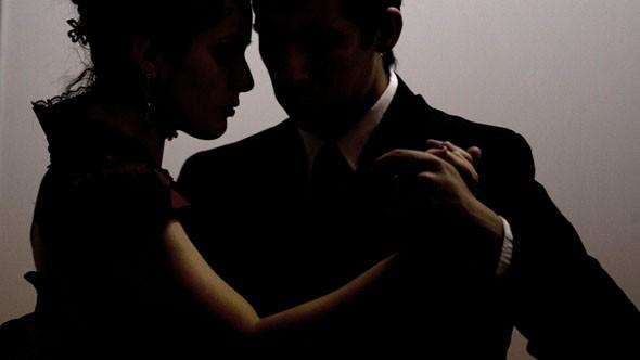 Tango could banish the blues