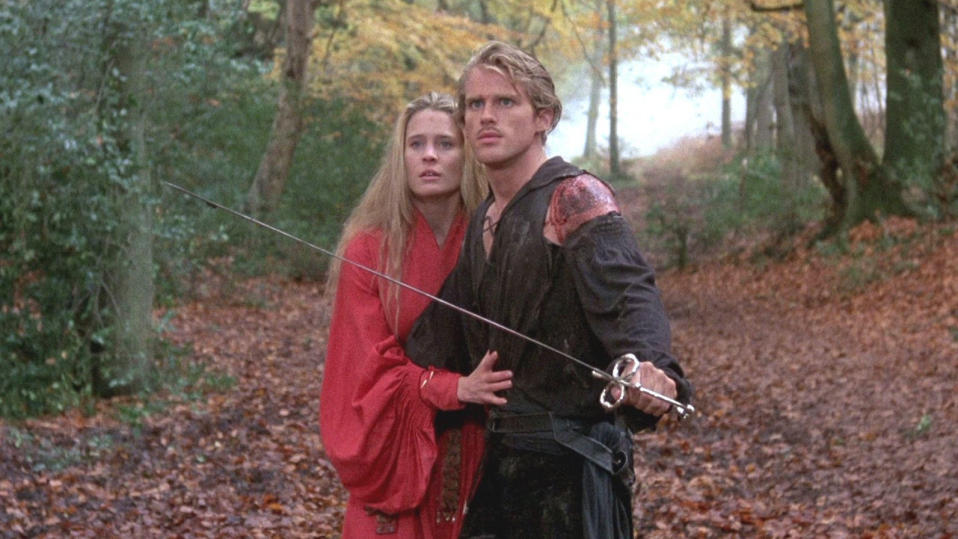The Princess Bride. (Credit: 20th Century Studios)