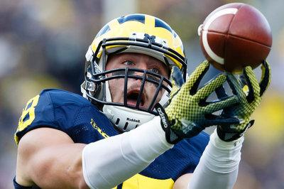 How to watch Michigan-Utah: Game time, TV schedule, and Week