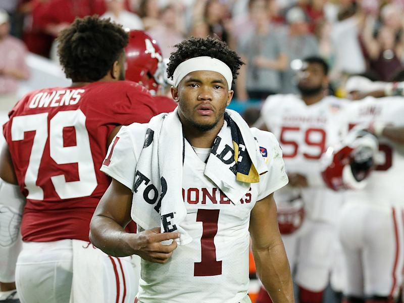 NFL Draft 2019 LIVE - Every first round pick, grades and more with Kyler Murray set to go first overall in Nashville