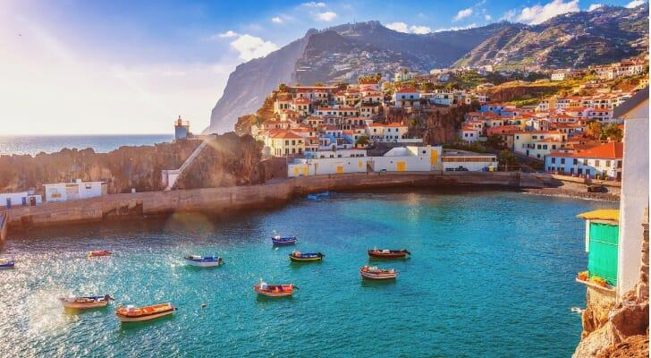 The Best Places in the World to Retire