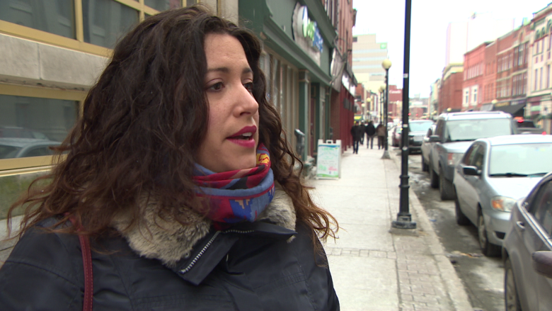 'Extreme-left' candidate sees strong result in St-Pierre-Miquelon