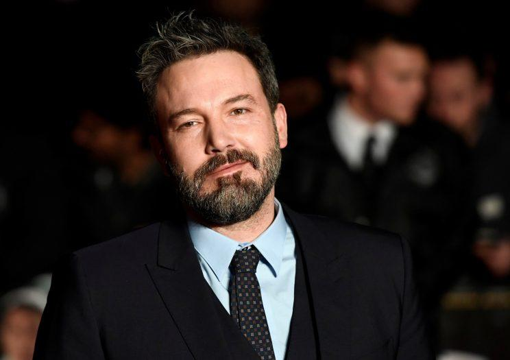 Affleck... to appear in the US 'sequel' to Love Actually for Red Nose Day - Credit: Reuters