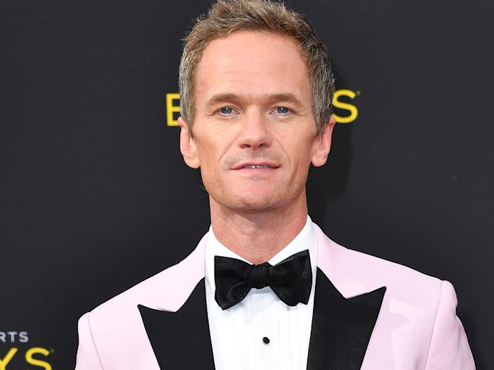 "Neil Patrick Harris and his family tested positive for COVID-19. <p class=""copyright"">Vince Bucci/Invision for the Television Academy/AP</p>"