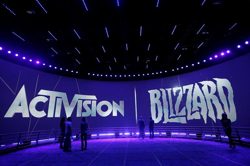 Activision Blizzard to report earnings amid layoff news ...