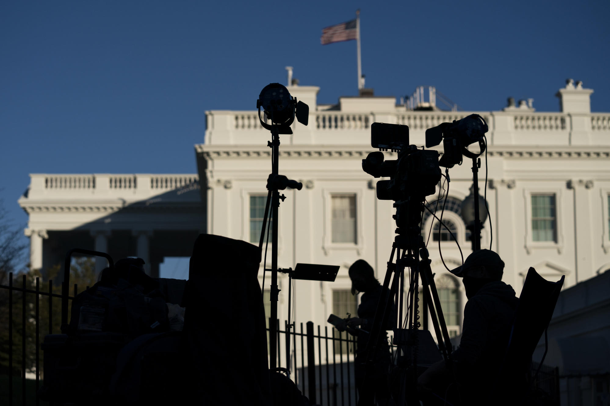 EXPLAINER: Why do the media call races in US elections?