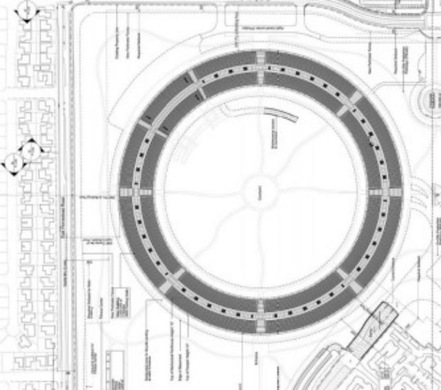Apple's 'Spaceship' Campus Might Not Be Finished Until 2016 [REPORT]