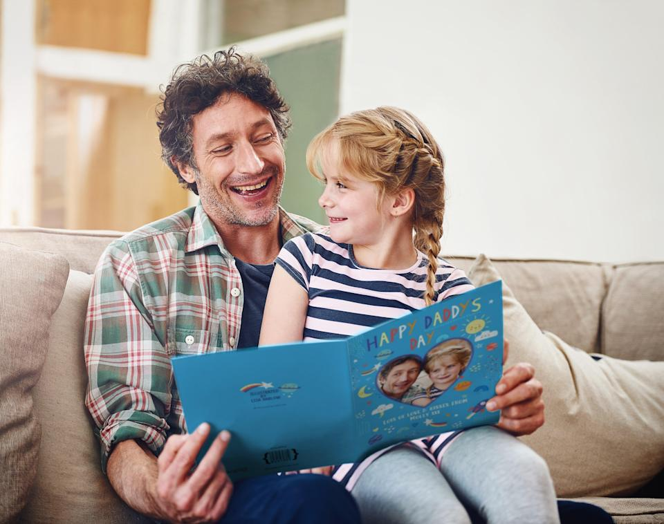 <p>The greetings card retailer floated on Tuesday (Moonpig)</p> (Getty Images/iStockphoto)