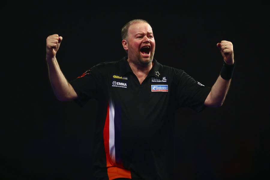 2016 William Hill PDC World Darts Championships - Day Eleven