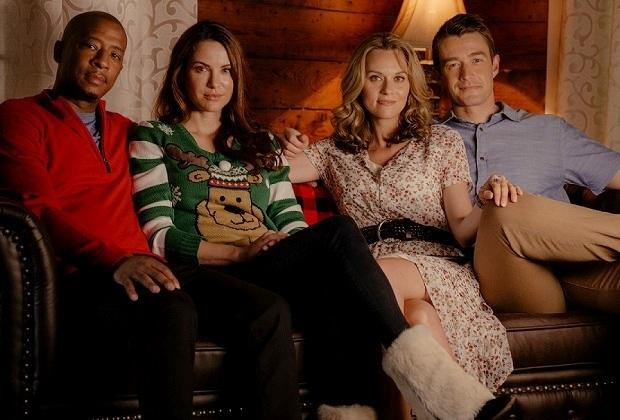 Falling For Christmas Cast.One Tree Hill Reunion Special To Accompany Cast S Christmas