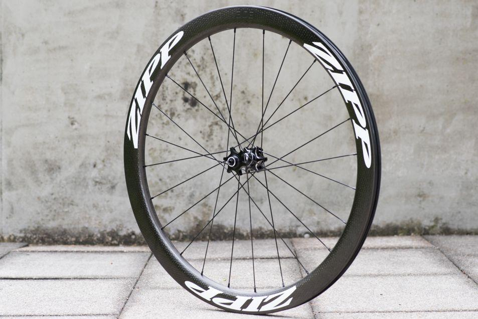 """<p>You might not need an entirely new bike for the new year, but you can upgrade the one you have during the Competitive Cyclist components sale happening right now.</p><p>The online retailer has <a href=""""https://www.competitivecyclist.com/rc/select-components-on-sale"""" target=""""_blank"""">everything you need from wheels and pedals to handlebars and saddles for up to 60 percent off</a>. This includes parts from many of your favorite cycling brands like Shimano, Zipp, Race Face, Mavic, Continental, and more.</p><p>And that's not the only deal going on. You can get up to <a href=""""https://www.competitivecyclist.com/rc/end-of-year-mountain-bike-sale"""" target=""""_blank"""">40 percent off select mountain bikes from Yeti, Evil, Santa Cruz, and more</a>. Plus, you can also save on apparel with select items that are also <a href=""""https://www.competitivecyclist.com/"""" target=""""_blank"""">up to 40 percent off</a>.</p><p>These deals don't run forever, so act now before they're gone. </p>"""