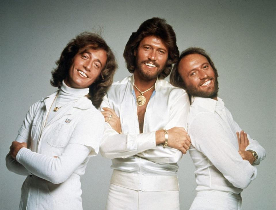 The Bee Gees: How Can You Mend a Broken Heart is on Sky Documentaries 13 December and available on DVD and Digital Download 14 December.