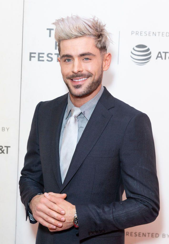 """<p>Zac Efron shows off both his likability and his concern for the environment in his new Netflix series <em><a href=""""https://www.cosmopolitan.com/entertainment/tv/a33263121/zac-efron-down-to-earth-netflix-review/"""" rel=""""nofollow noopener"""" target=""""_blank"""" data-ylk=""""slk:Down to Earth"""" class=""""link rapid-noclick-resp"""">Down to Earth</a></em>.</p>"""