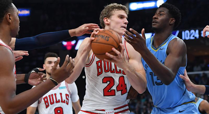 What to watch for: Bulls return home for second matchup of the season with Memphis Grizzlies