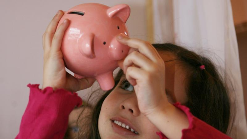 Amounts held in Junior Isas 'given boost from parents making lockdown savings'