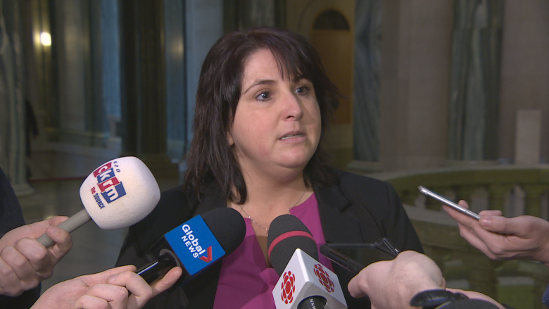 Northern Sask. social workers not exempt from public pay cut plan