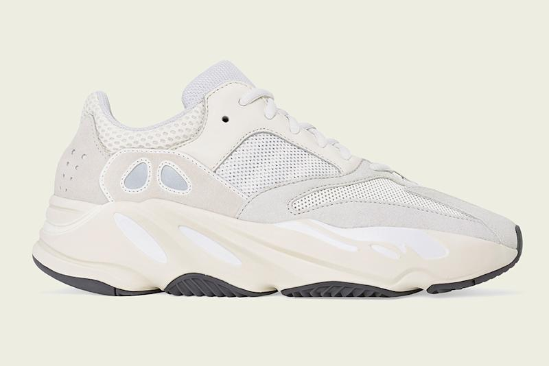 super cute 15925 5e0b2 Yeezy Boost 700 'Analog' Is Reselling for Below Retail Price