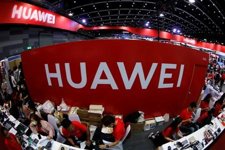 Huawei warns on U.S. ban after China smartphone sales drive first-half revenue