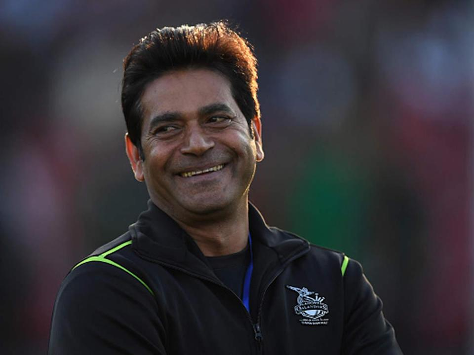 Virat Kohli Will Chase The Ball, As He Is Vulnerable Against Controlled Outswing: Aaqib Javed