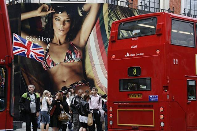 Sure, you'll remember a sexy ad, but you won't necessarily buy the product. (Photo: Getty Images)