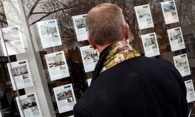 Housing Mortgage Approvals At Two-Year High