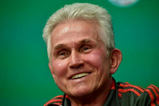 Bayern Munich's head coach Jupp Heynckes says he is confident Germany captain Manuel Neuer will be fit for the World Cup, despite eight months sidelined by a fractured foot