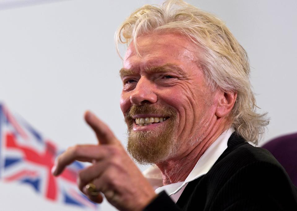 Fake endorsements from celebrities like Ed Sheeran, Martin Lewis and Richard Branson are being used to promote bogus investments. (Ben Pruchnie/PA Archive/PA Images)