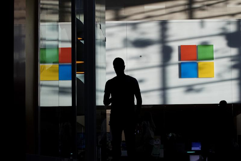 Microsoft Unveils $40 Billion Stock Buyback, Boosts Dividend