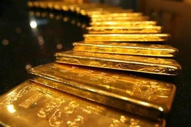 Spot gold rose 0.1% to ,505.95 per ounce as of 0027 GMT. U.S. gold futures gained 0.5% to ,511.40.