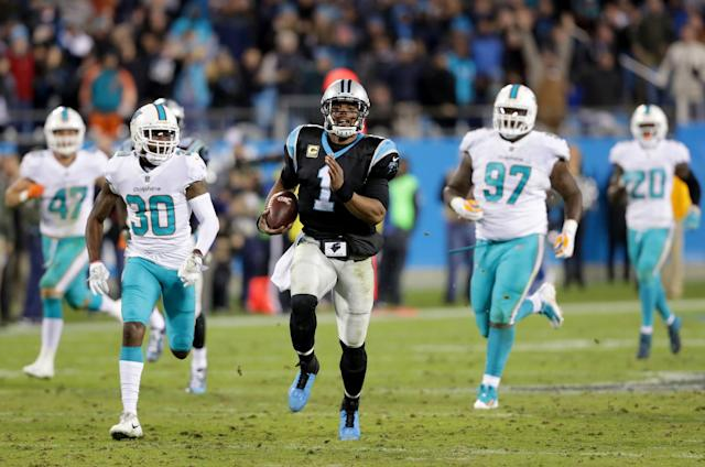 Week 12 Tale Of The Tape: Carolina Panthers At New York Jets