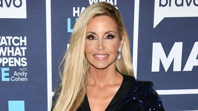 Camille Grammer Isn't Returning for 'RHOBH' Season 10: Find Out Why She Blames Kyle Richards
