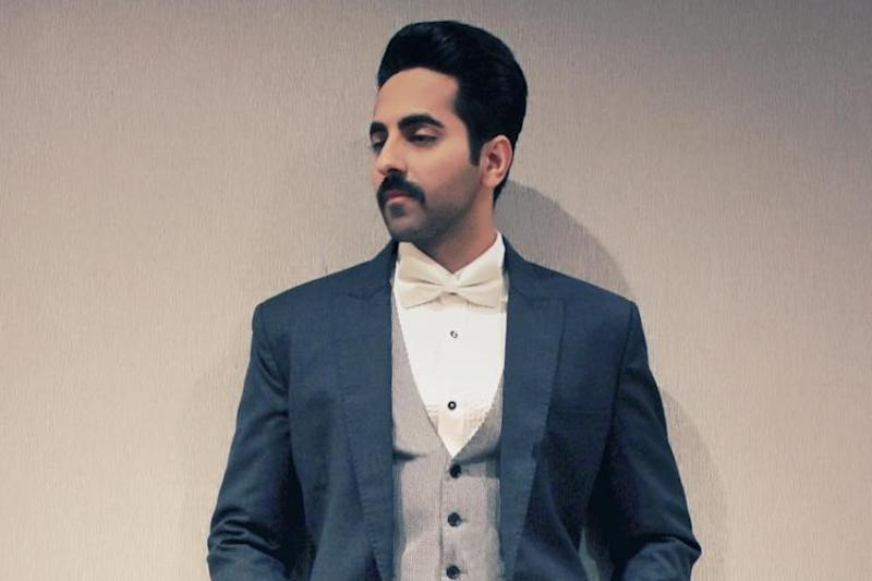 I would Love to Produce and Direct Films at Some Point, Says Ayushmann Khurrana