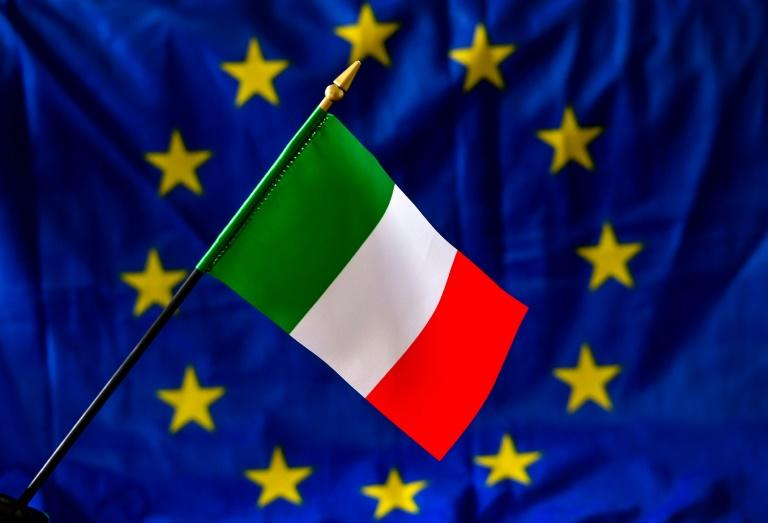 Despite warnings from the European Union, Italy's parliament passed a budget law that includes a 2.4 percent public deficit target for next year