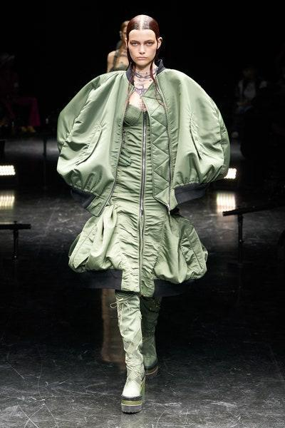 Jean Paul Gaultier Couture AW21