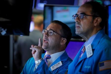 S&P 500 posts biggest daily gain in two months as rebound continues