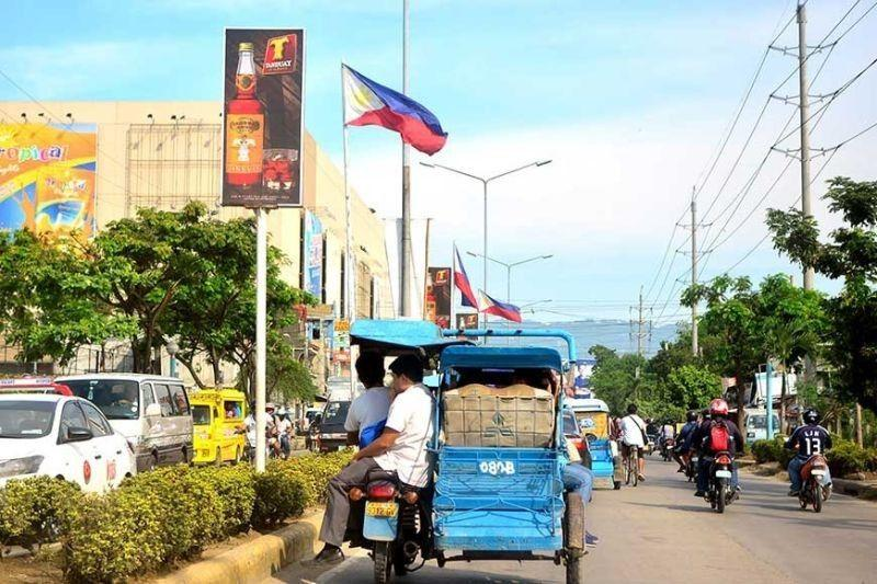 Ordinance required for trikes, pedicabs to ply highways