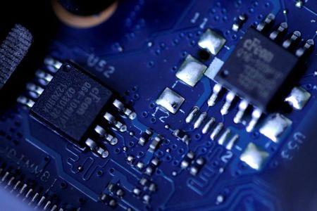 Applied Materials Earnings, Revenue Beat in Q3