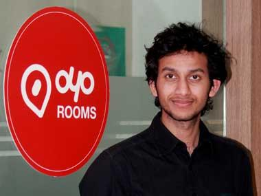 OYO to raise $1.5 bn  in Series F funding; money to be used for expansion in US, strengthening vacation rentals business in Europe