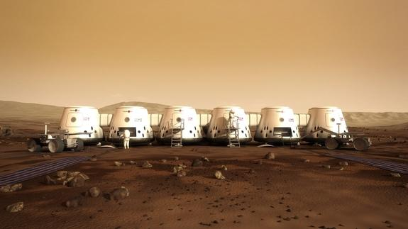 Wanted: Mars Colonists to Explore Red Planet