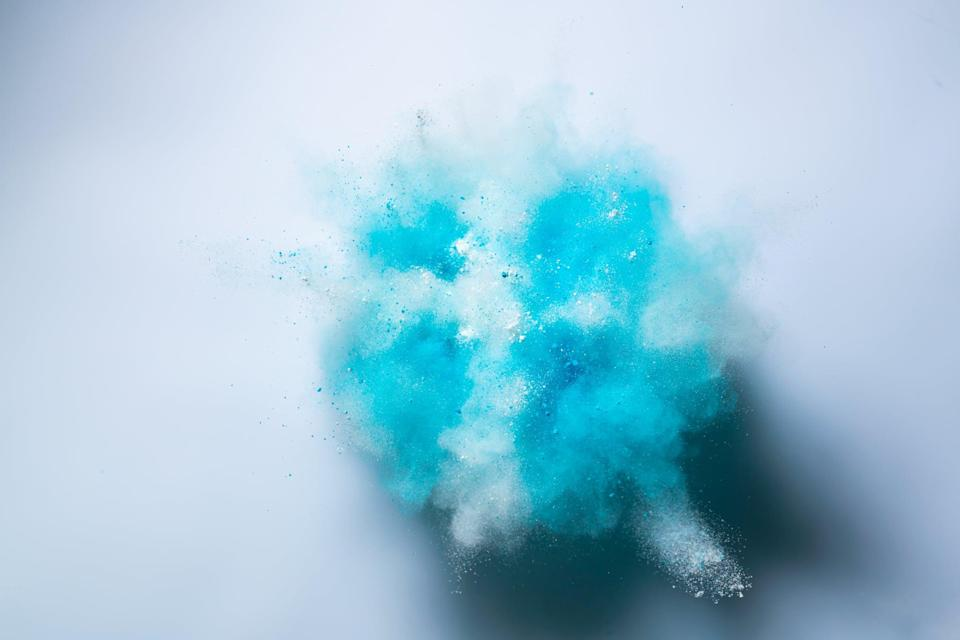 """<p>Creative, socially conscious, independent, friendly, and strong, Aquarius's power color is blue. This is a bright, pretty color that brings peace and joy to the onlooker. <a href=""""https://www.colorpsychology.org/blue/"""" class=""""link rapid-noclick-resp"""" rel=""""nofollow noopener"""" target=""""_blank"""" data-ylk=""""slk:Blue is associated with art"""">Blue is associated with art</a>, jewelry, water, thoughtfulness, serenity, and tranquility. Wear blue to channel your artistic side and feel calm.</p>"""