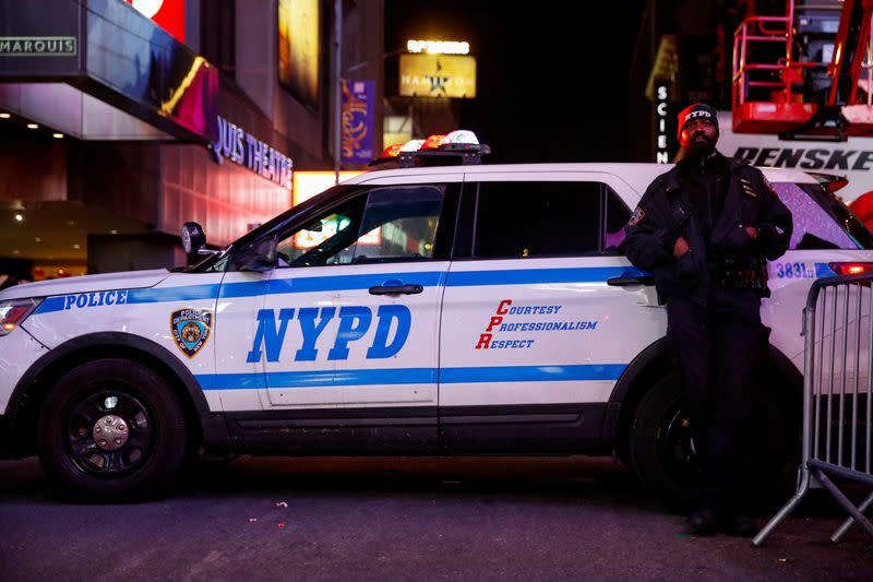 Murders in New York City rose in 2019, defying long-term decline in crime rate