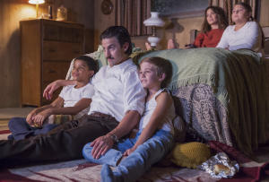 This Is Us Recap Season 1 Episode 8