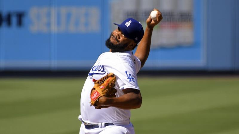 Kenley Jansen still the Dodgers' go-to closer? Not so fast, Dave Roberts  says