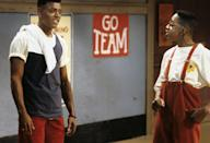 <p>Patrick Dancy first made his appearance on <em> Saved by the Bell</em>, but we got to really know him as Ted Curran on the '90s sitcom <em> Family Matters</em>.</p>