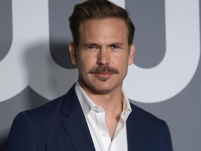 """Pre-""""TVD,"""" Matthew Davis played Warner in """"Legally Blonde."""" <p class=""""copyright"""">Charles Sykes/Invision/AP</p>"""